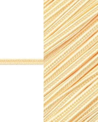 Сутаж атласный ш.0,3 см арт. ШС-5-16-32612.016