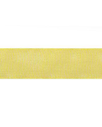 Лента люрекс ш.4 см арт. ЛЛ-5-1-30752.001