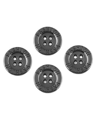 Пуговицы 28L (под металл) арт. ППМ-58-3-36599.003