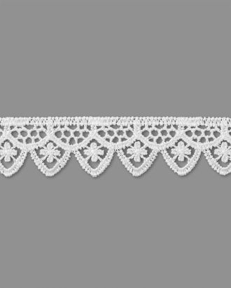 Кружево плетеное ш.2 см арт. КП-197-2-18453.001