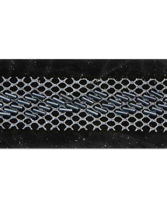 Тесьма декоративная ш.5 см арт. ТРП-11-1-8933