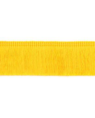 Бахрома шелковая ш.2,5 см арт. БОТ-21-11-32577.013