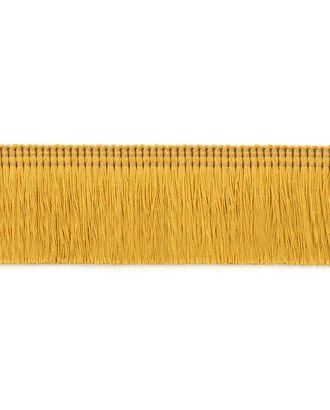 Бахрома шелковая ш.2,5 см арт. БОТ-21-10-32577.012