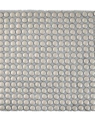 Тесьма пайетки металл ш.12 см арт. ТМП-42-1-11176
