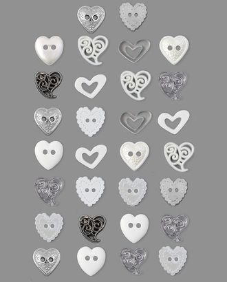 Декоративный набор арт. ДЭН-117-1-32258