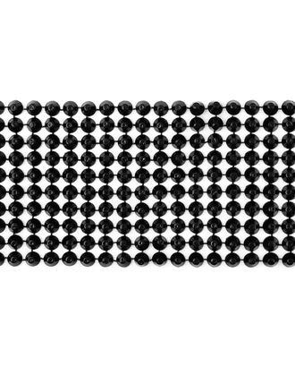 Тесьма шипы ш.10 см арт. ТМП-19-3-10291.002