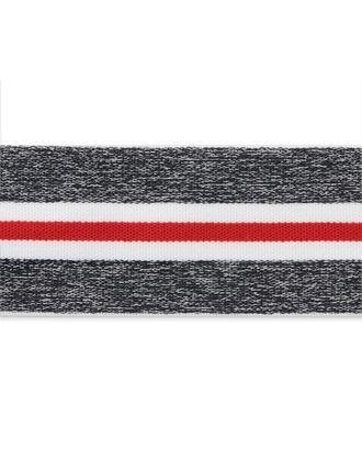 Резина декоративная ш.4 см арт. РД-130-1-32550.001