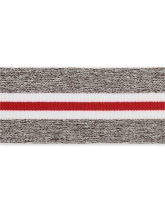 Резина декоративная ш.4 см арт. РД-130-3-32550.003