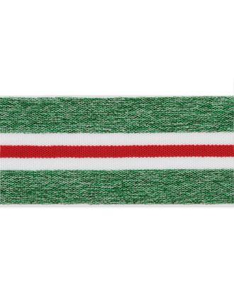 Резина декоративная ш.4 см арт. РД-130-2-32550.002
