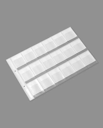 Кляссер для пуговиц арт. ОБР-2-1-6174