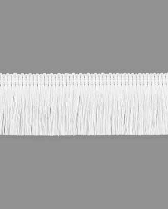 Бахрома шелковая ш.2,5 см арт. БОТ-21-18-32577.020