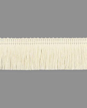 Бахрома шелковая ш.2,5 см арт. БОТ-21-17-32577.019