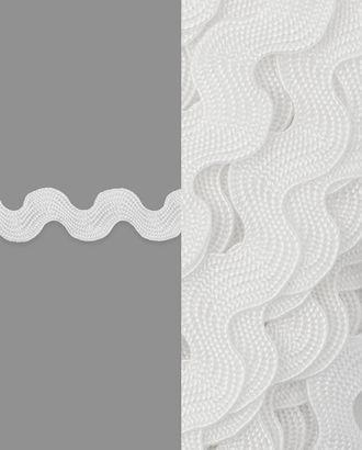 Тесьма вьюнок ш.1 см арт. ТО-269-2-31171.002