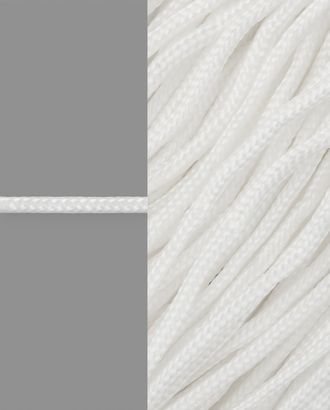 Шнур бытовой д.0,3 см арт. ШБ-38-1-5514