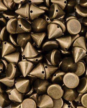 Шипы р.1,1х1,1 см арт. ДЭМП-52-3-9590.004