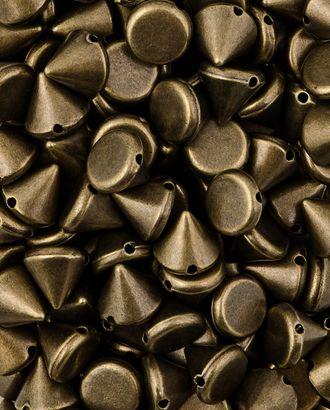 Шипы р.1х1 см арт. ДФПШ-1-6-9591.006