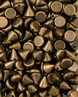 Шипы р.0,7х0,8 см арт. ДФПШ-2-6-9593.006
