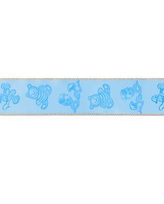 """Набор """"С новорожденным"""" ш.5 см арт. ЛСН-3-1-11151"""