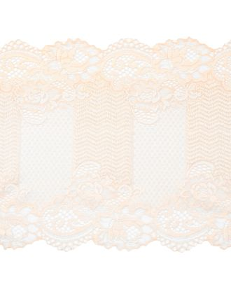 Кружево стрейч ш.20 см арт. КС-379-1-36893