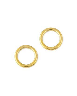 Кольцо ш.1 см (металл) арт. БФМ-37-1-34431