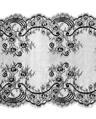 Французское кружево ш.40 см арт. ФК-137-2-32718.002