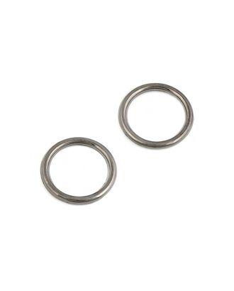 Кольцо ш.1 см (металл) арт. БФМ-14-1-18561.001