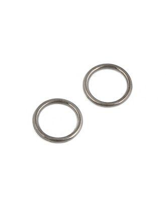 Кольцо ш.0,8 см (металл) арт. БФМ-15-1-18566.001