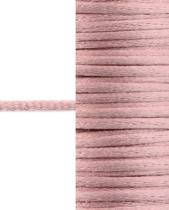 Шнур атласный д.0,2 см арт. ШД-74-6-31073.008