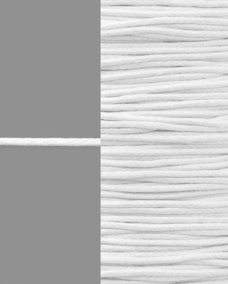 Шнур вощеный д.0,1 см арт. ШД-93-3-32710.002