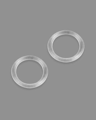 Кольцо ш.1,2 см (пластик) арт. БФП-5-3-18627.001