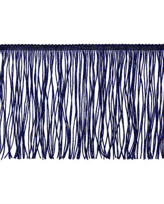 Бахрома с люрексом ш.15 см арт. БОТ-8-3-18433.012