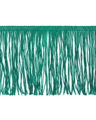 Бахрома с люрексом ш.15 см арт. БОТ-8-7-18433.004