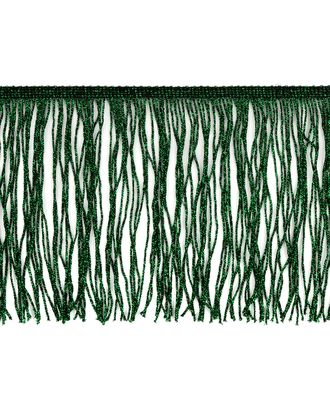 Бахрома с люрексом ш.15 см арт. БОТ-8-9-18433.007