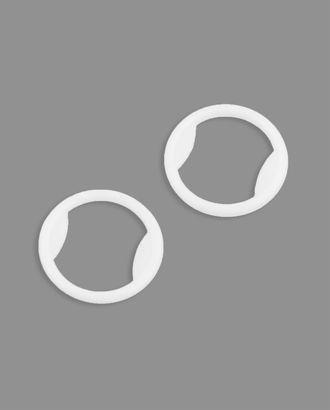 Кольцо ш.1,2 см (пластик) арт. БФП-8-1-18629.002