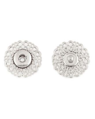 Кнопки д.2,5 см (металл) арт. КНД-5-3-18631.003