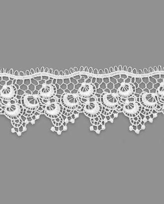 Кружево плетеное ш.4 см арт. КП-321-3-36827.003