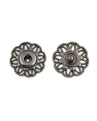 Кнопки д.2,1 см (металл) арт. КНД-4-1-18632.001