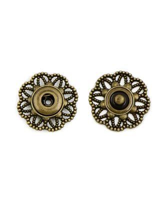 Кнопки д.2,1 см (металл) арт. КНД-4-2-18632.002