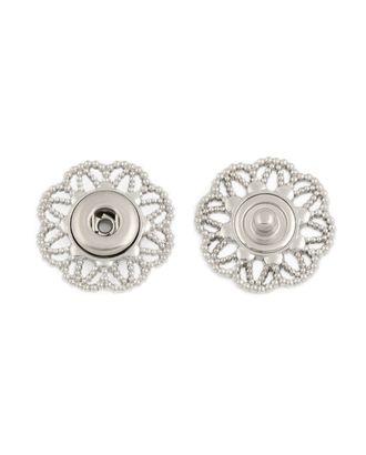 Кнопки д.2,1 см (металл) арт. КНД-4-3-18632.003