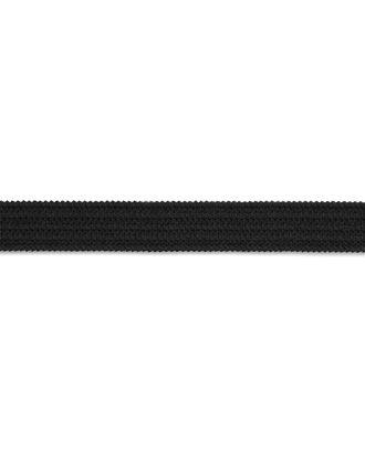 Резина вязаная ш.0,8 см. арт. РО-247-1-37087