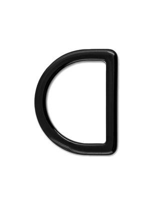 Пряжка-полукольцо ш.3,5 см арт. ПП-582-1-37029.001