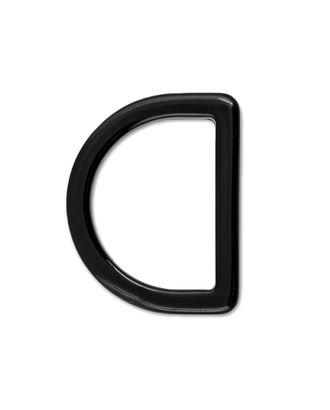 Пряжка-полукольцо ш.4 см арт. ПП-581-1-37030.001