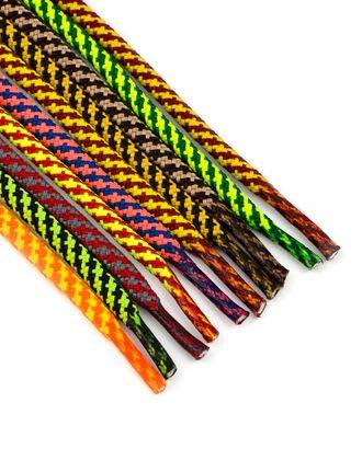 Шнурки Т-013 110см арт. ШО-97-1-36841