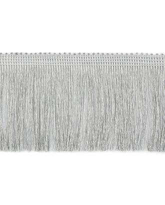 Бахрома металлизированная ш.8 см арт. БДМ-13-2-37053.002
