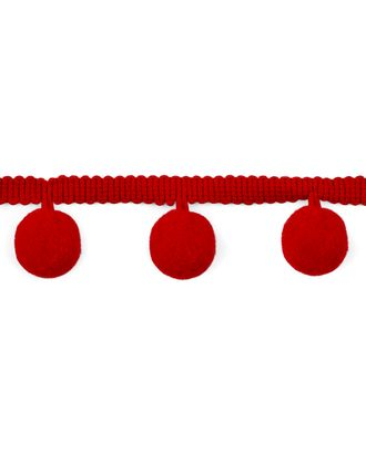 Бахрома-помпоны ш.5 см арт. БОП-2-3-34095.003