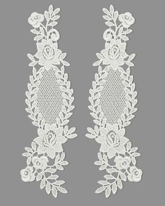 Лейсы пришивные р.7х28,5 см арт. ДЭТ-79-1-18546