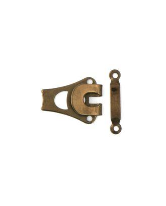 Крючки брючные из 2-х частей арт. КБ-54-1-32852