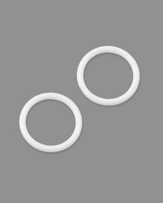 Кольцо ш.1,5 см (пластик) арт. БФП-24-1-31965.001