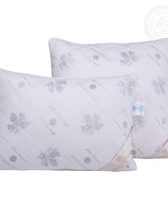 Подушка 68х68 с кантом, тик/бамбук арт. АРТД-6-1-АРТД0231331