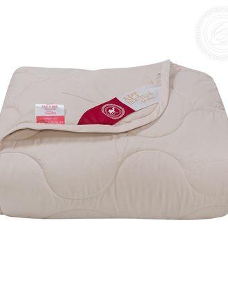 Одеяло детское 110х140, микрофибра/верблюжья шерсть арт. АРТД-34-1-АРТД0231879